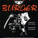 Ninja Burger (2003)