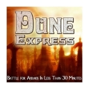 Dune Express (2009)