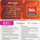 Hotel IBIS Győr 0.5 Óra