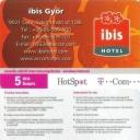 Hotel IBIS Győr 5 Óra