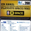 Playoffs Space/nba