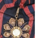 Order of Pius IX Grand Cross