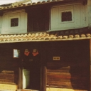 Tan Ky, old dwelling-house