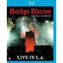 MARILYN MANSON - GUNS, GODS&GOVERNMENT - LIVE IN LA