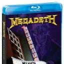 MEGADETH - RIP LIVE - Blu Ray