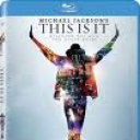 MICHAEL JACKSON - THIS IS IT - BD