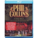 PHIL COLLINS - GOING BACK - LIVE AT THE ROSELAND BALLROOM