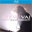 STEVE VAI - WERE THE WILD THINGS ARE