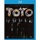 TOTO - LIVE IN AMSTERDAM-25th ANNIVERSARY - BD