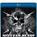 VARIOUS ARTISTS - NUCLEAR BLAST CLIPS 1