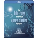 VARIOUS COMPOSERS - OPERA&BALLET - THE BLU RAY EXPERIENCE