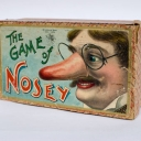 The Game of Nosey