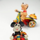 Mickey Mouse Tin Wind Up