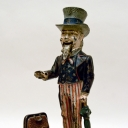 Uncle Sam | Mechanical Bank