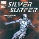 SilverSurfer(2003) #7