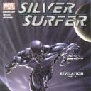 SilverSurfer(2003) #10