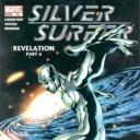 SilverSurfer(2003) #12