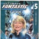 UltimateFantasticFour #5