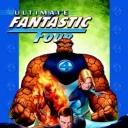 UltimateFantasticFour #7