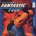 UltimateFantasticFour #8