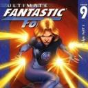 UltimateFantasticFour #9