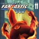 UltimateFantasticFour #11