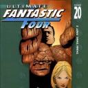 UltimateFantasticFour #20