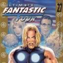 UltimateFantasticFour #27