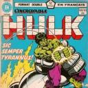 Hulk(French) #84
