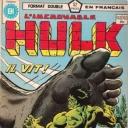 Hulk(French) #85