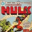 Hulk(French) #86