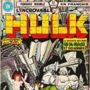 Hulk(French) #87
