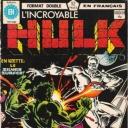 Hulk(French) #88