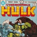 Hulk(French) #89