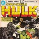 Hulk(French) #90