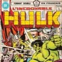 Hulk(French) #91