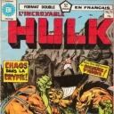 Hulk(French) #92