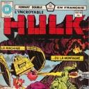 Hulk(French) #93