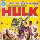 Hulk(French) #95