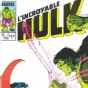 Hulk(French) #96