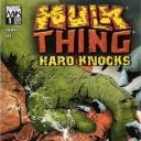 HulkandThing:HardKnocks #1