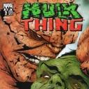 HulkandThing:HardKnocks #2