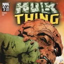 HulkandThing:HardKnocks #3