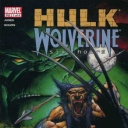 Hulk and Wolverine: Six Hours #1