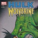 Hulk and Wolverine: Six Hours #2