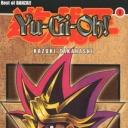 Yu-Gi-Oh #1