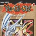 Yu-Gi-Oh #5