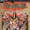 Yu-Gi-Oh #6