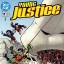 YoungJustice #17