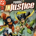 YoungJustice #18